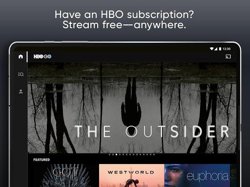 HBO GO screenshot 12