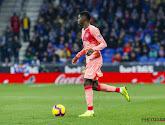 Geen EK voor Ousmane Dembélé