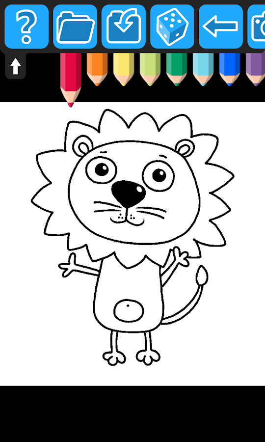 Coloring Book 2 lite Android Apps on Google Play