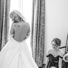 Wedding photographer Mihai Dumitru (mihaidumitru). Photo of 02.10.2018