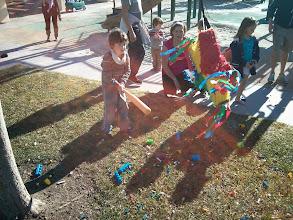 Photo: Lego Filled Piñata