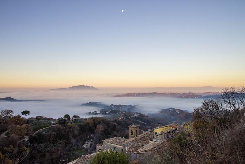 Cantalupo in Sabina e Sant'Elia da Poggio Catino, 2015 di Cristhian Raimondi