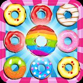 Donut Sweet Pop Mania