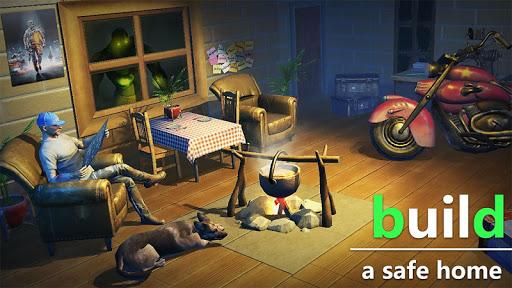 Ark Island Survival Games: Built, Craft and Hunt!  captures d'écran 2
