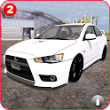 Lancer:  Extreme Offroad Hilly Roads Drive icon