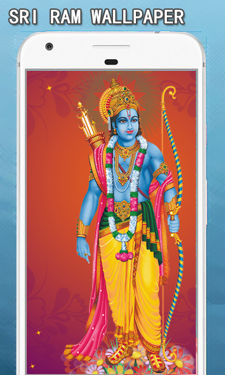 Sri Rama Wallpapers Hd Download Offline Android Apps