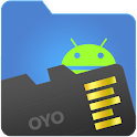 OYO App Manager Backup&Restore icon