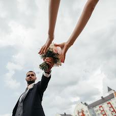 結婚式の写真家Mikhail Aksenov (aksenov)。19.06.2019の写真