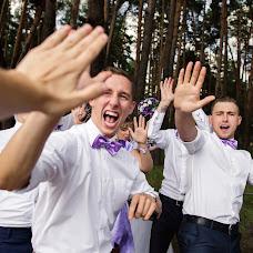 Wedding photographer Nikolay Shepel (KKShepel). Photo of 16.09.2016