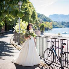 Wedding photographer Larisa Paschenko (laraphotographer). Photo of 14.12.2018