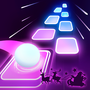 Tiles Hop: EDM Rush! v3.0.2 MOD APK Unlimited Gems
