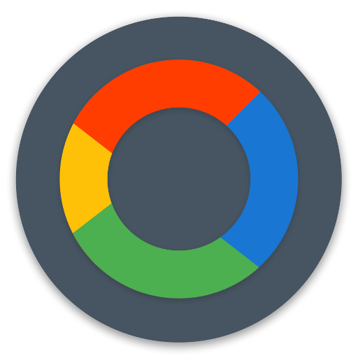 aospUI Dark Pixel Icon Pack,Nova/Apex - Apps on Google Play