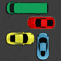 Unblock the red car! (ad-free) icon