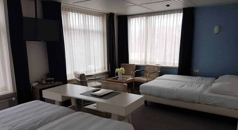 Hotel Grand café Heeren van Noortwyck
