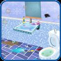 Princess Bathroom-Toilet Time icon