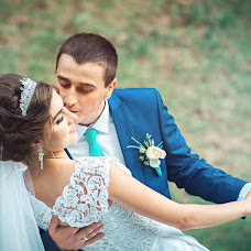 Wedding photographer Mikhail Abramov (abramov-photo). Photo of 25.02.2018