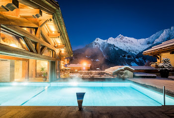 Armancette Hôtel, Chalets & Spa - The Leading Hotels Of The World