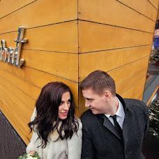 Wedding photographer Elena Cybina (Avialetta). Photo of 20.03.2018