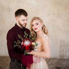 Wedding photographer Mariya Kozlova (mvkoz). Photo of 25.12.2017