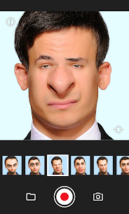 Face Warp 2.2.1 APK Mod for Android 1