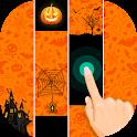 Halloween Piano Tiles 2 icon