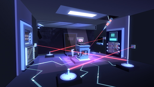 Agent A: A puzzle in disguise Spil til Android screenshot