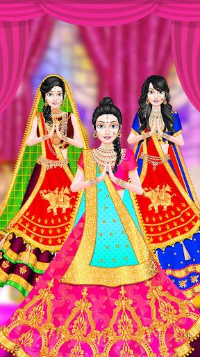 Rani Padmavati Makeover - Makeup & Dress up Salon 2.6 gameplay | by HackJr.Pw 3