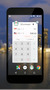 QCurrency+(Currency Converter)- screenshot thumbnail