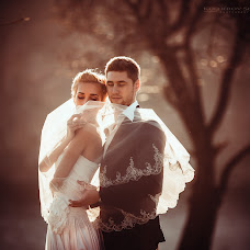 Wedding photographer Sergey Zaporozhskiy (kucheroff). Photo of 03.12.2014