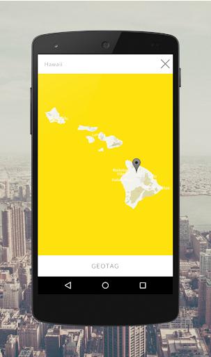 GeoSnap u2014 Geofilters Snapchat - Free Snap Geotags Novendecim screenshots 5