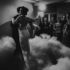 Wedding photographer Piotr Zawada (piotrzawada). Photo of 20.04.2018