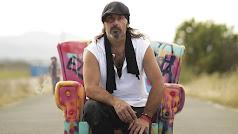 Miguel Campello, en una imagen promocional de su nuevo disco.