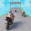 GT Racing Bike Drive Challenge icon