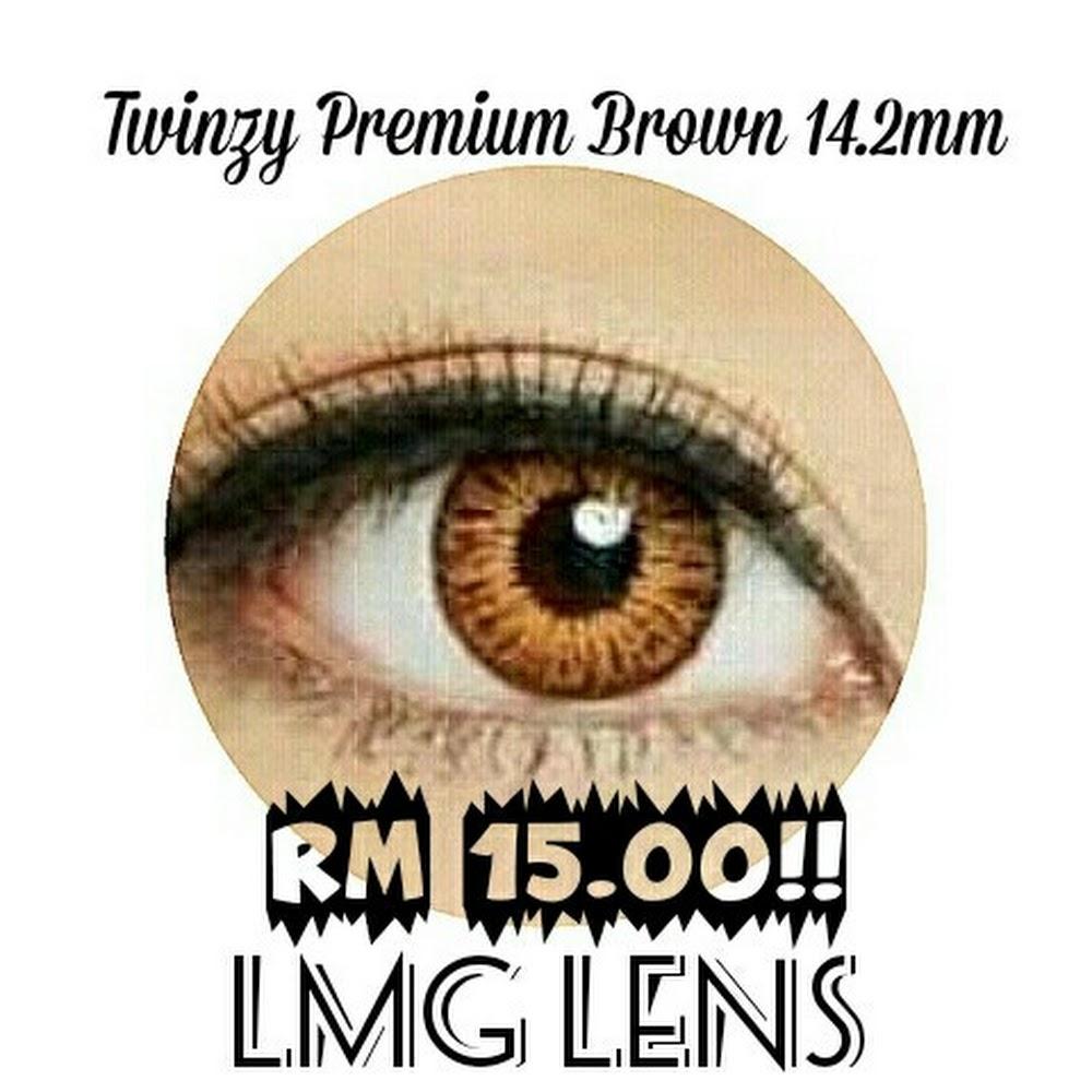 Twinzy Premium Brown 14.2mm