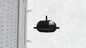 ハウニブ(ミノフスキークラフト)本当に飛べるよ