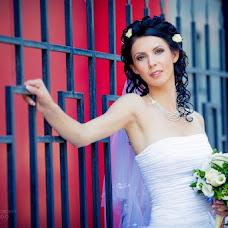Wedding photographer Andrey Sorokin (sorokinphotos). Photo of 15.06.2013