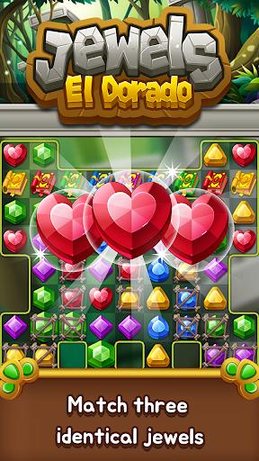 Jewels El Dorado 1.4.1 de.gamequotes.net 2