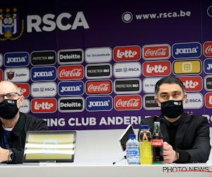 """Le comeback inattendu de Johan Walem à Anderlecht: """"Je n'ai pas hésité une seule seconde"""""""