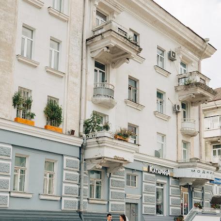 Свадебный фотограф Дмитрий Курган (DKurhan). Фотография от 24.09.2017