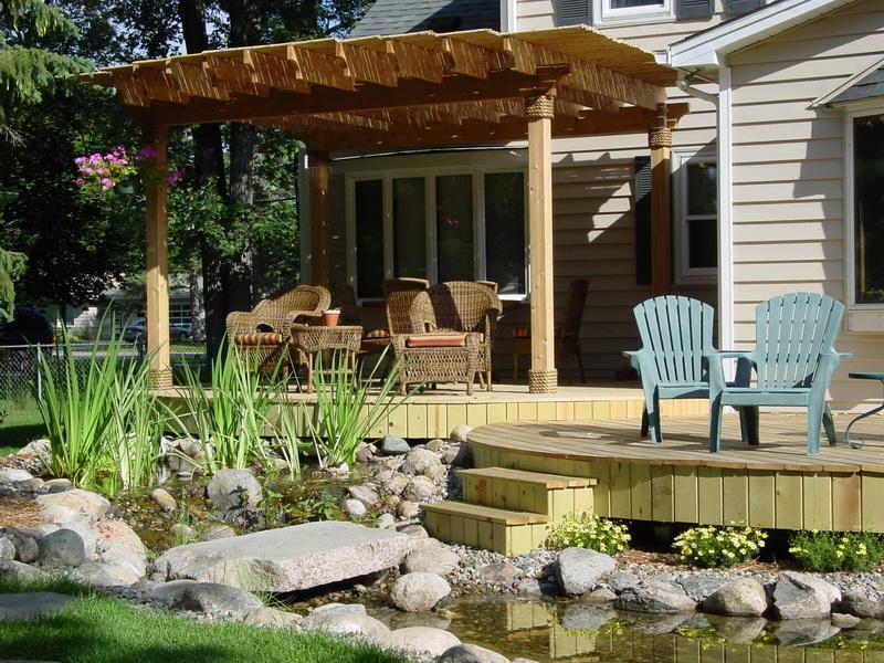 Porch Design Ideas - Apps on Google Play