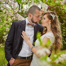 Wedding photographer Artem Denischik (denischyk). Photo of 24.05.2015
