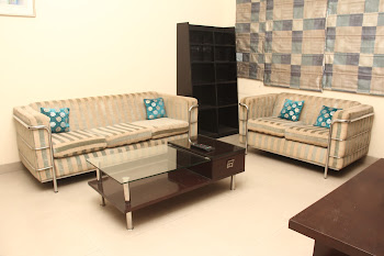 South City Serviced Apartments, Gurgaon