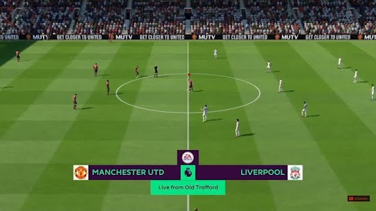 Dream Champions League – Soccer 2020 Apk Latest Version Download For Android 5