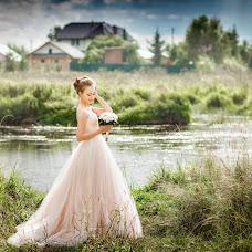 Wedding photographer Oksana Pipkina (Pipkina). Photo of 04.10.2017