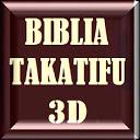 Swahili Bible  3D APK