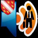 EmploiRSS-Alsace icon