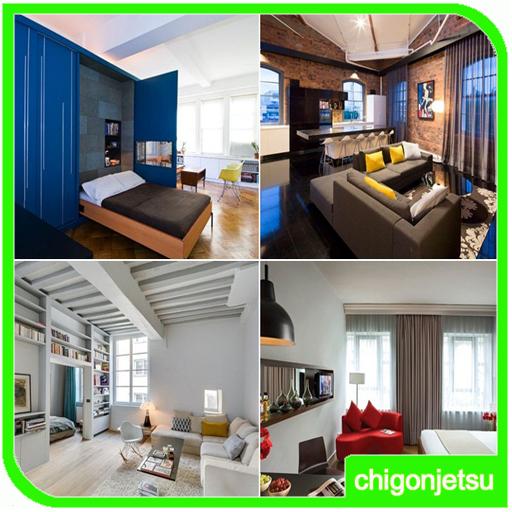 現代公寓的裝飾理念 生活 App LOGO-APP試玩