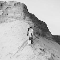 Wedding photographer Kseniya Yureva (KseniaYuryeva). Photo of 05.10.2016