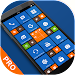 8.1 Metro Look Launcher Pro icon