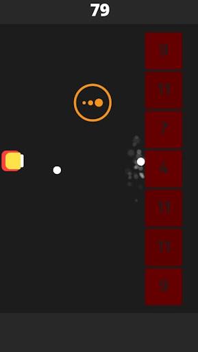Flappy Shooter Ball APK MOD (Astuce) screenshots 1